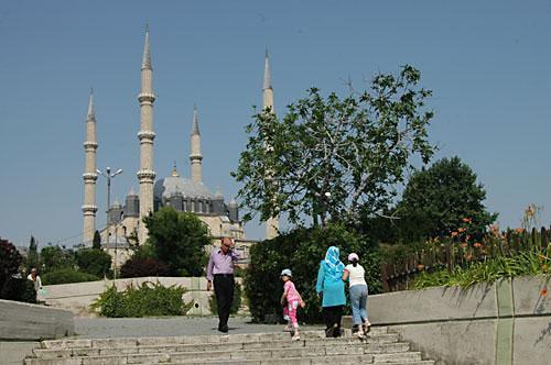 Turcja to zarazem bardzo egzotyczny, jak i przyjazny w podróżowaniu kraj. Fot.: Jarosław Tondos/Trev