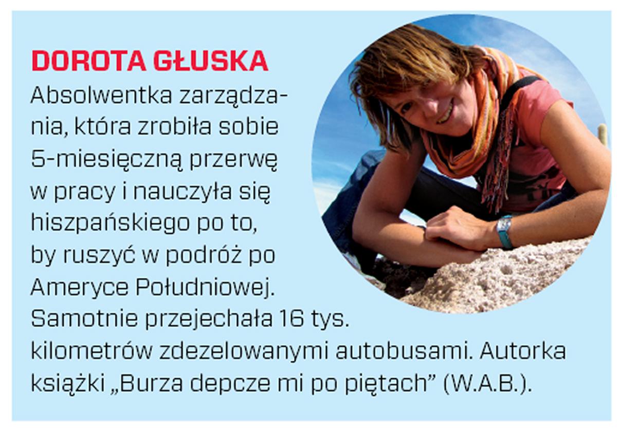 Dorota Głuska