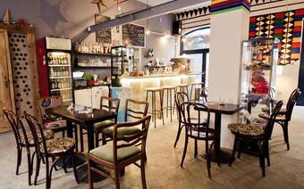 Kawiarnie podróżnicze w Polsce: Daleko Blisko